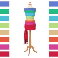 kleurstijl